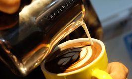 Typica Coffee & Zain's Kitchen