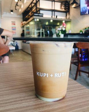 Foto 2 - Makanan di Kupi + Ruti oleh inggie @makandll