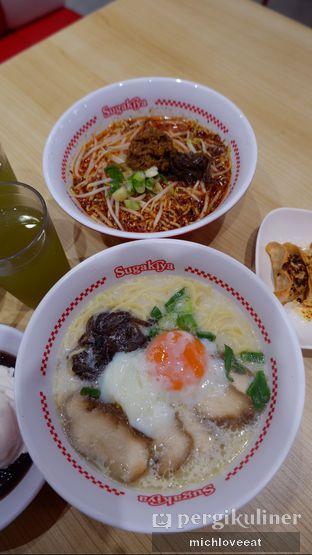 Foto 29 - Makanan di Sugakiya oleh Mich Love Eat
