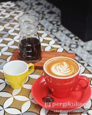 Foto 1 - Makanan di Dandia Coffee oleh Shella Anastasia