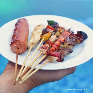 Foto 6 - Makanan di Skyview Pool & Bar - Mercure Hotel oleh @kulineran_aja