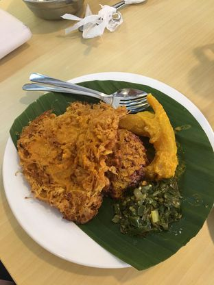 Foto 2 - Makanan di Kedai Sutan Mangkuto oleh Bread and Butter