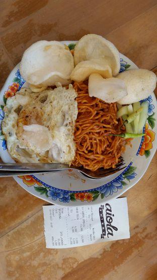 Foto 3 - Makanan di Nasi Goreng Jawa Cak Man oleh El Yudith