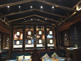 Foto 7 - Interior di Marco Padang Grill oleh Theodora