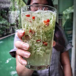 Foto - Makanan di Warung Kemuning oleh Daniel Wijaya