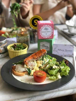 Foto 1 - Makanan di Baker Street oleh Patricia Giovanni