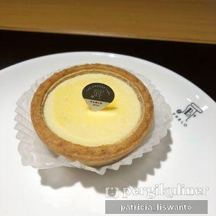 Foto 2 - Makanan(cheese tart plain) di Pablo oleh Patsyy
