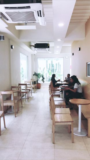 Foto 4 - Interior di Honest Spoon oleh Riris Hilda