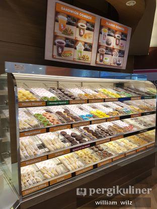 Foto review Dunkin' Donuts oleh William Wilz 3