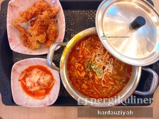Foto review Mujigae oleh Han Fauziyah 1