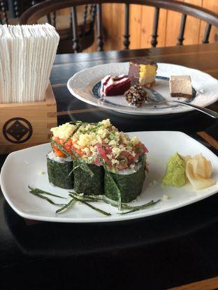 Foto 8 - Makanan di Enmaru oleh Vising Lie