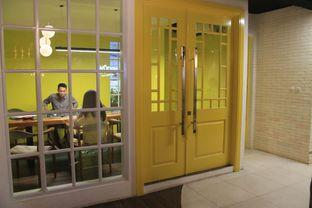 Foto 9 - Interior di Brouwen Coffee & Kitchen oleh Prido ZH