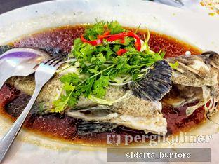 Foto 1 - Makanan di Chef's Kitchen Live Fish & Seafood oleh Sidarta Buntoro