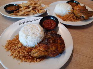 Foto review Ayam Gedebuk oleh Jenny (@cici.adek.kuliner) 1