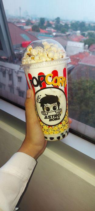 Foto review Astro Boba oleh Risyah Acha 1