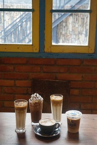Foto 12 - Makanan di Ragil Coffee & Roastery oleh yudistira ishak abrar