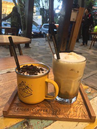 Foto review Eiger Coffee oleh Silvia Dwiyanti 1