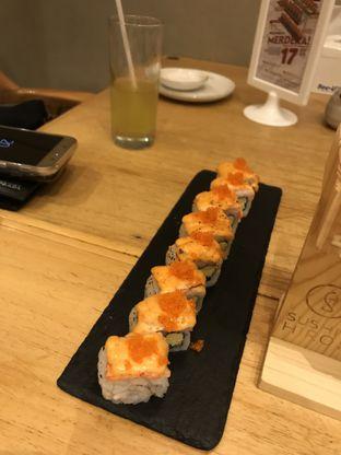 Foto 6 - Makanan di Sushi Hiro oleh @fridoo_