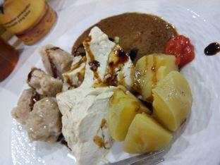 Foto 1 - Makanan di Fantasi Ronde oleh Lydia Fatmawati