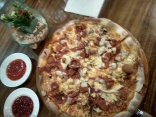 Foto 2 - Makanan di Petrichor Cafe & Bistro oleh arieh