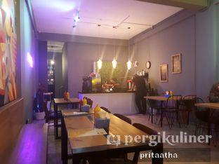 Foto review Kumpul Pizza Cafe oleh Prita Hayuning Dias 4