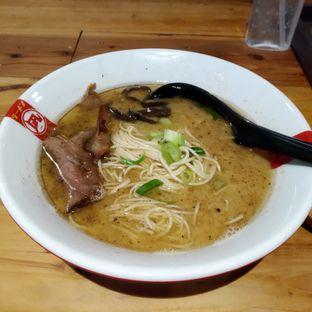 Foto 1 - Makanan di Universal Noodle Ichiro Chazuke Ramen Market oleh Grasella Felicia