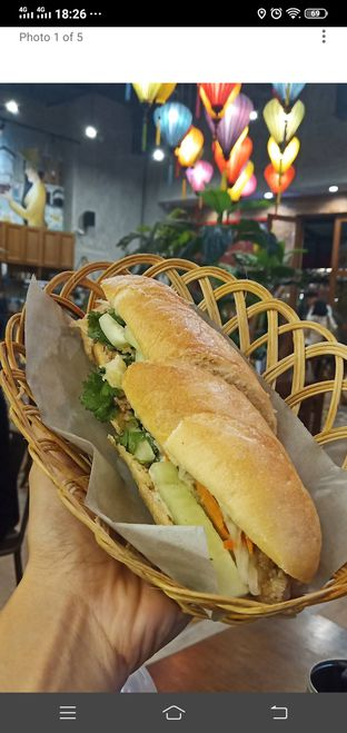 Foto 3 - Makanan(sanitize(image.caption)) di Pho Ngon oleh mftravelling