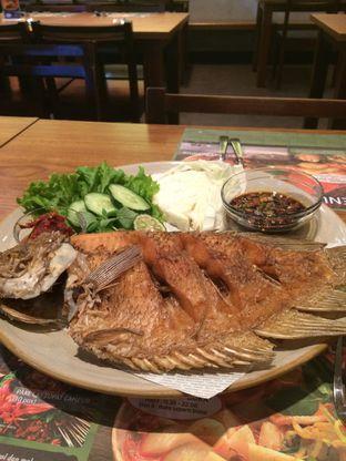 Foto 3 - Makanan di Sate Khas Senayan oleh Aghni Ulma Saudi