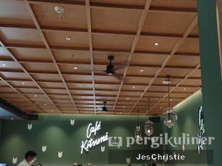 Foto 4 - Interior di Cafe Kitsune oleh JC Wen