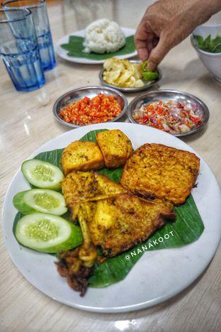 Foto 1 - Makanan di Mama Pipi oleh Nanakoot