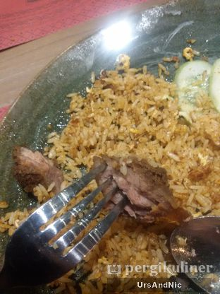 Foto 2 - Makanan di Marco Padang Grill oleh UrsAndNic