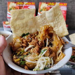 Foto 2 - Makanan di Bakso & Mie Ayam Yamin 33 oleh Nana (IG: @foodlover_gallery)