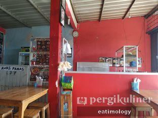 Foto 3 - Interior di Mie Aceh Bang Surya oleh EATIMOLOGY Rafika & Alfin