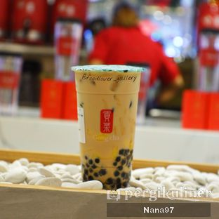 Foto review Gong cha oleh Nana (IG: @foodlover_gallery)  2