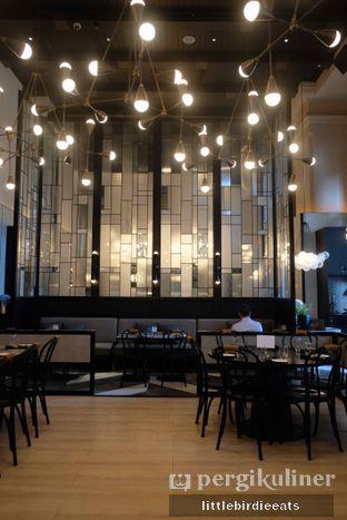 Foto review Gia Restaurant & Bar oleh EATBITESNAP // Tiffany Putri 6