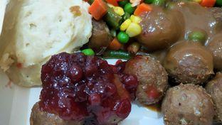 Foto 1 - Makanan di IKEA Alam Sutera oleh @egabrielapriska
