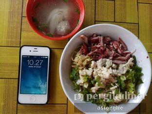 Foto - Makanan di Bakmi Luck 28 oleh Asiong Lie @makanajadah