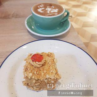 Foto 3 - Makanan di Papa & Mama Bistro and Coffee oleh Fannie Huang||@fannie599