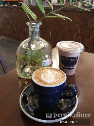 Foto review Northsider Coffee Roaster oleh UrsAndNic  3