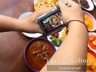 Foto 5 - Makanan di Sepiring Padang oleh Angie  Katarina