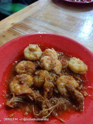 Foto review Seafood Artomoro Pak Kumis oleh Stefany Violita 1