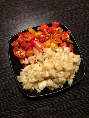 Foto 4 - Makanan di PSY Steamboat Yakiniku oleh Irine