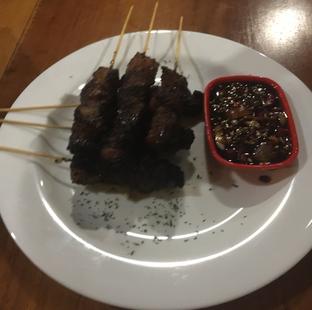 Foto 3 - Makanan di Cafe Dermaga (Bakmi Sakau) oleh Anne Yonathan