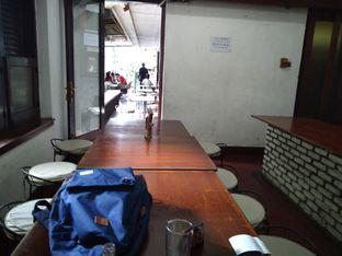 Foto 2 - Interior di Macaroni Panggang (mp) oleh Jef