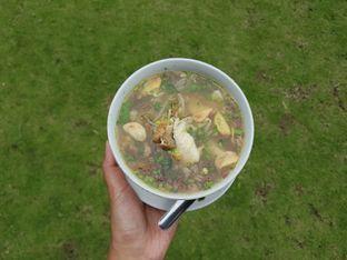 Foto 1 - Makanan di Soto Kudus Kedai Taman oleh Amrinayu