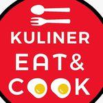 Foto Profil @kuliner. eat.cook