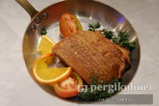 Foto 6 - Makanan di Collage - Hotel Pullman Central Park oleh Oppa Kuliner (@oppakuliner)