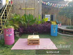 Foto review Saung Pak Ewok oleh Ladyonaf @placetogoandeat 2