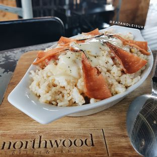 Foto 5 - Makanan di Northwood Coffee & Eatery oleh Eat and Leisure