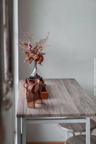 Foto 5 - Interior di Those Between Tea & Coffee oleh vionna novani
